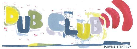 Dub Club von der Ganja Riddim Crew Karlsruhe