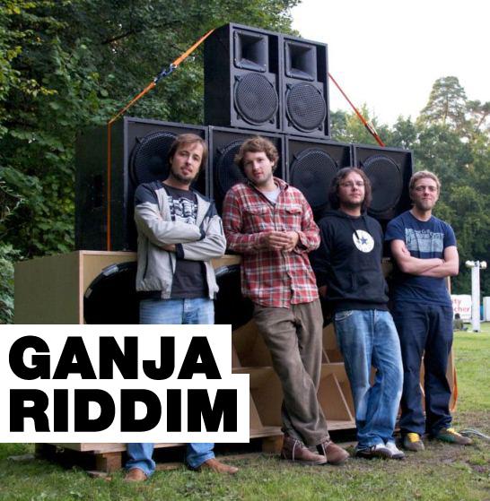 Ganja Riddim Crew Karlsruhe