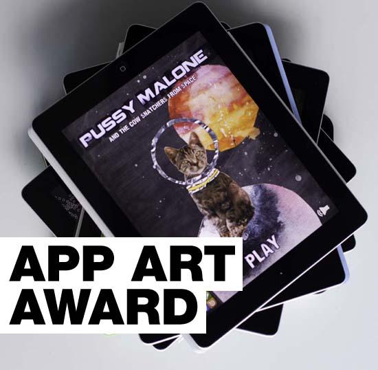 app-art-award-2012