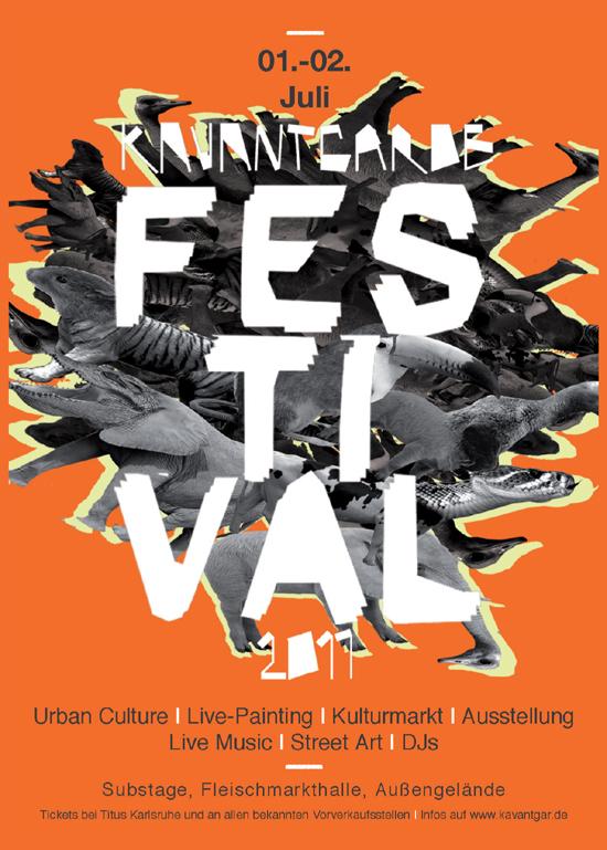 Kavantgarde Festival 2011