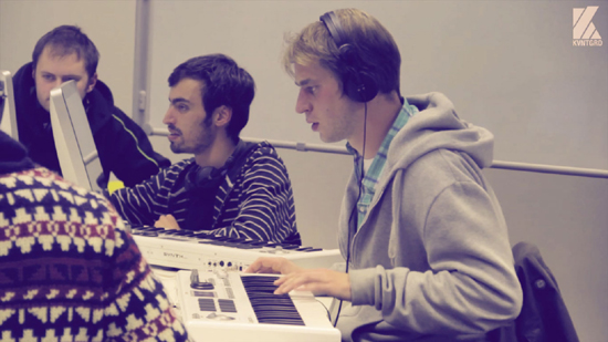 ZKM Ableton Live Workshop