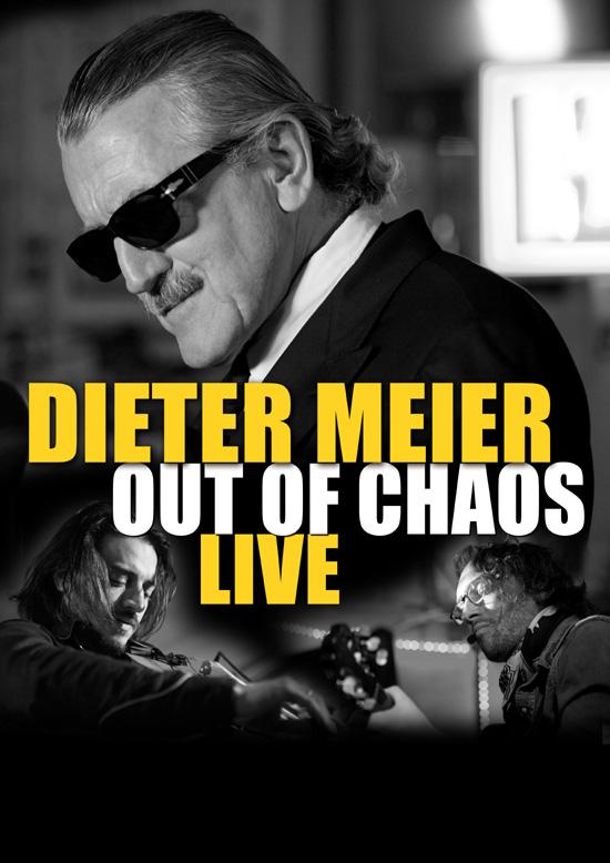 Dieter Meier & Band