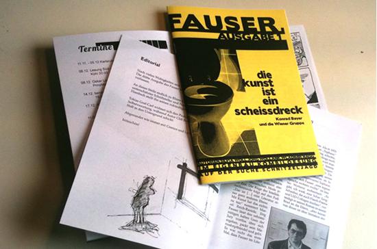 Fauser Magazin