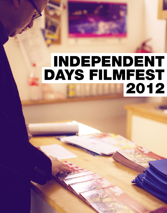 Independent Days 2012