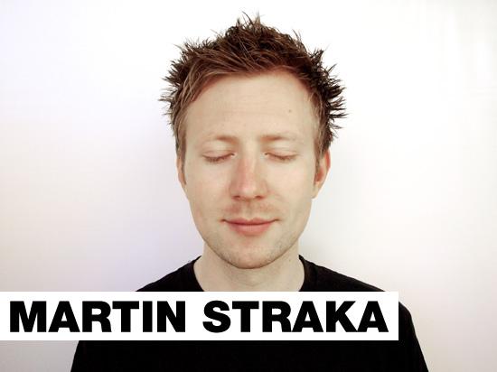 Martin Straka Sounddesigner