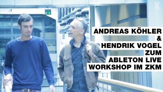 Andreas Köhler & Hendrik Vogel