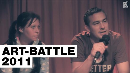 Art-Battle 2011