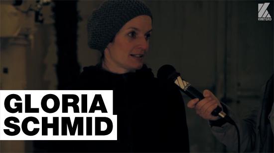 Gloria Schmid Lametta