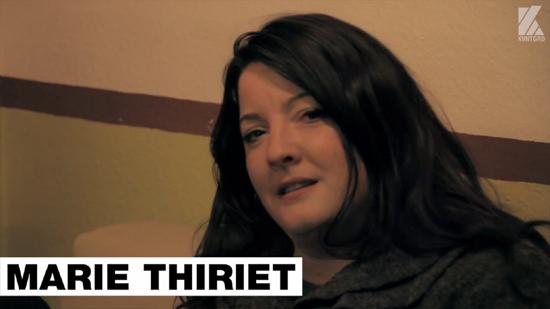 Marie Thiriet