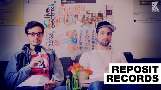 Reposit Records
