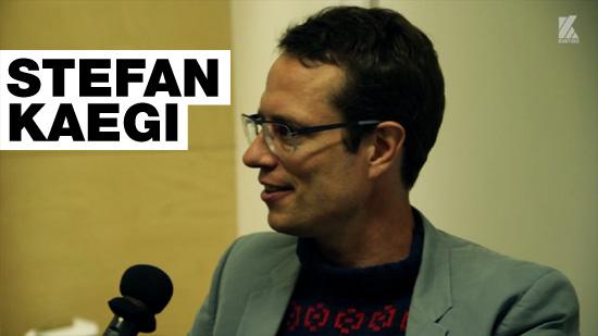 Stefan Kaegi