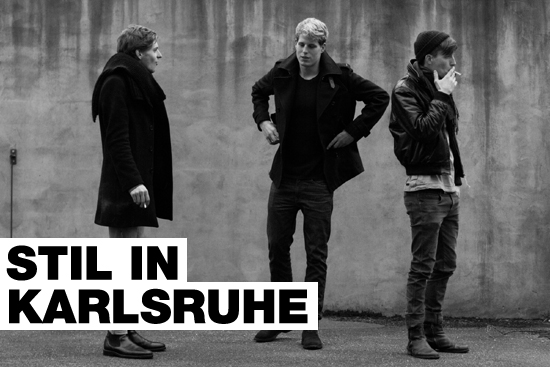 Stil in Karlsruhe