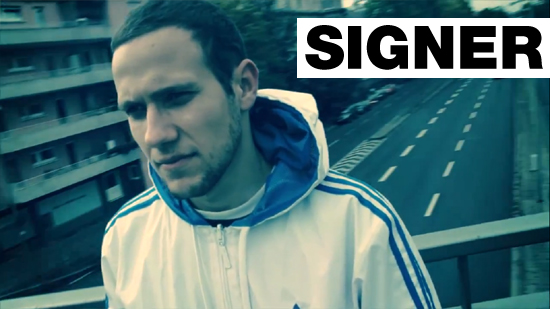 Signer - Eigener Morgen Video von SMK Video Production
