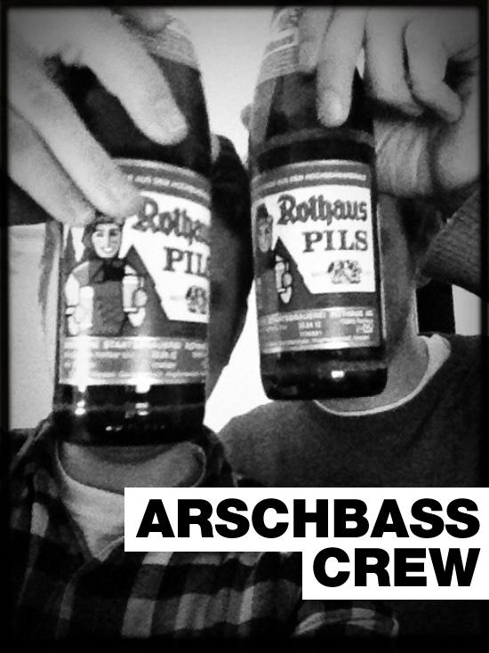 Arschbass Crew
