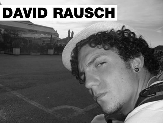 David Rausch