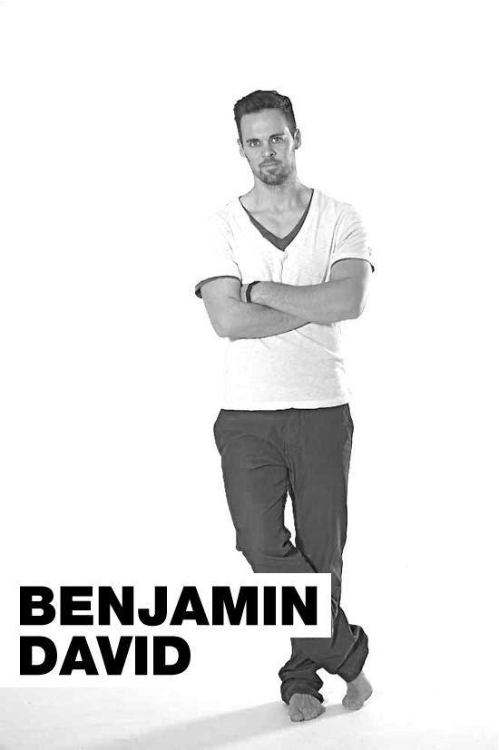 Benjamin David