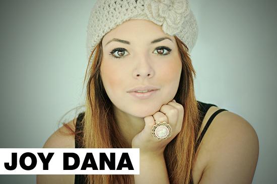 Joy Dana